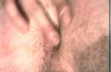 G-plek stimulatie tijdens gay trio