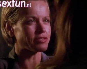Lesbische sm met Brigitte Nielson